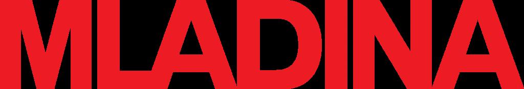Logotip MLADINA 2011 BP