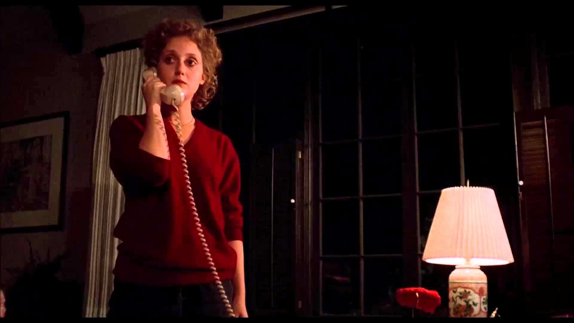 A Stranger Calls When A Stranger Calls En Kurja Polt
